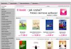 Wirtualna księgarnia T-Mobile