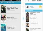 Wydarzenia na Foursquare