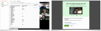 Spotkania ekstra: dokumenty Google i spotkania nazywane