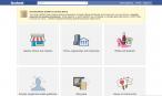 Konwersja konta na Facebooku