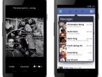 Nowa aplikacja Facebooka dla Androida