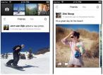 Facebook Camera dla Androida
