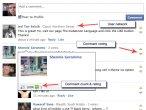 Nowości w komentarzach Facebooka