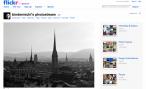 Przywrócona galeria na Flickr