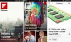 Flipboard dla Androida