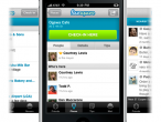 Foursquare dla iPhone'a