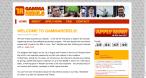 Zrzut ekranu: GammaRebels.com