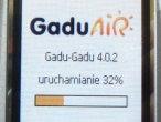 Mobilne Gadu-Gadu - uruchamianie