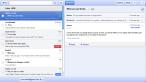 Interfejs Gmaila oflline