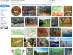 Nowa wyszukiwarka Google Grafika