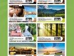 Groupon Travel to serwis ze wszystkimi ofertami turystycznymi Groupona