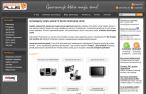 Sklep internetowy z dodatkowymi gwarancjami na sprzęt elektroniczny