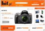 Vobis uruchamia sklep internetowy Hit z przecenami