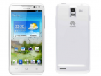 Smartfon Huawei Ascend D Quad