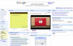 Przykładowa strona iGoogle 2.0