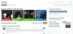 Strona główna serwisu iLike