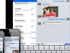 Funkcja iMessage na urządzeniach Apple