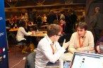 Targi startupów DemoCamp organizowane przez Fundację Polak 2.0