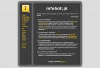 Infobot.pl - strona główna