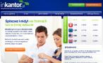 Inkantor, serwis do wymiany walut online
