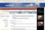 Serwis Investing.pl oferuje 110 tys. ogłoszeń dla przedsiębiorców