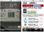 Aplikacja Nokaut dla iPhone'a