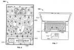 Fragment opisu patentu który zdobyło Apple