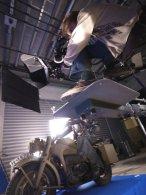 Zdjęcie z planu Iron Sky
