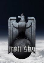 Logo filmu Iron Sky