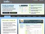 Isido.pl - strona główna