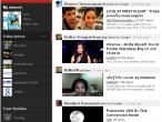 Nowy podgląd kanałów w serwisie YouTube