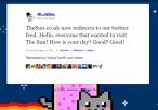 LulzSec chwalą się włamaniem na Twitterze