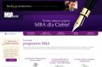 Strona MBAEvent