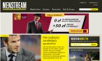 MenStream.pl - strona główna