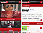 Aplikacja Muzodajnia.pl na Androida