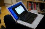 Eee PC na MacBooku
