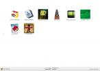 Nowa strona startowa Chrome - aplikacje