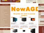 Strona główna sklepu NOWAGD