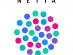 Nowe logo firmy Netia