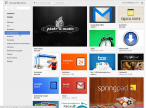 Nowy Chrome Web Store