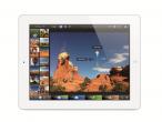 Apple w nowym iPadzie postawiło na grafikę