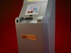 Wizualizacja opłatomatu firmy KŁOS Nowoczesne Technologie