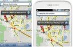 Aplikacja z iPhone'a w odtwarzaczu Samsunga