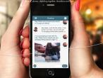 Aplikacja Pair na smartfonie iPhone