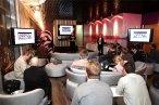 Konferencja prasowa Play - 2 mln użytkowników