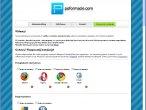 Strona główna projektu Poformacie.com
