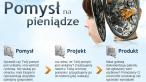 Pomysł, projekt, produkt i pieniądze - Polska Projektowa