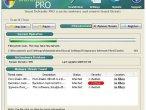 Smart Defender PRO - przykład fałszywego antywirusa