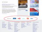Rząd online, ale tylko w wybranych serwisach