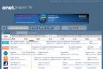 Program TV na Onecie
